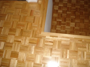 Mosaic Parquetry (5)